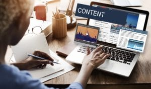 Three Tips For Creating Content That Will Increase Relevant Traffic To Your Website